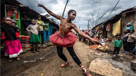 A Story Retold – Brian Otieno