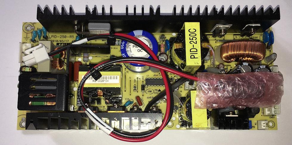 2xx/3xx DC Power Supply 150W 36VDC - 3010110790