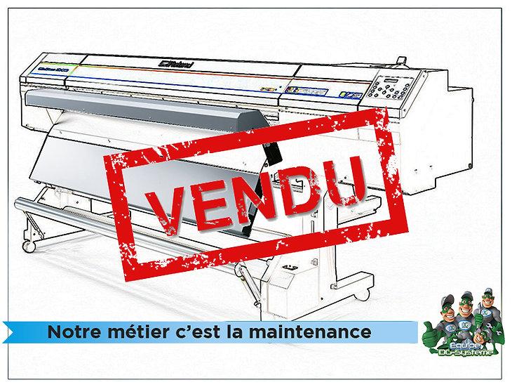 Sécheur additionnel XC-540 XJ-540 - DU-540