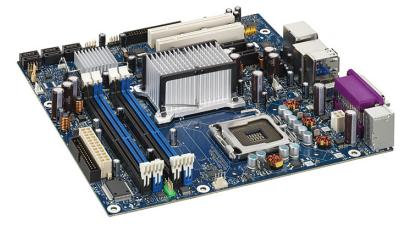PBA, mainboard 250GT ou HD2504 - 3010113901