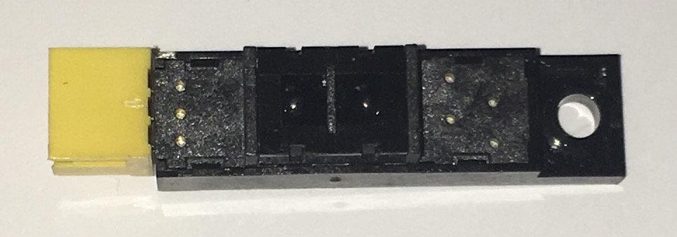 AJ-1000 Sensor-Interrupter GP2A25NJ - 15099115