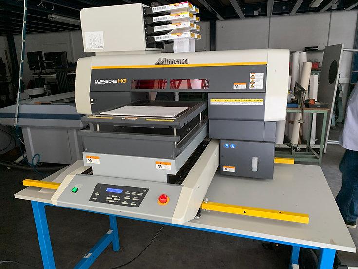 Imprimante à objet Mimaki UJF3042 HG