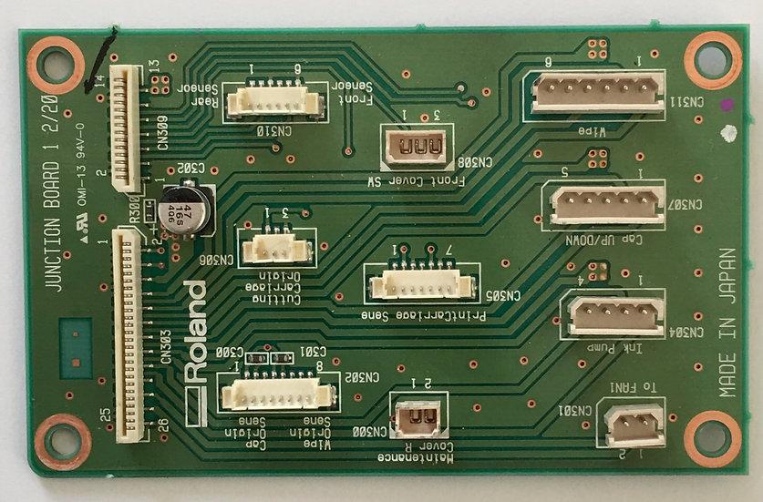 SP-300 Junction Board 1 LF - W840605020
