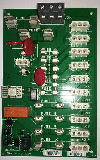 3xx PCB-AC BREAKOUT - 3010107230