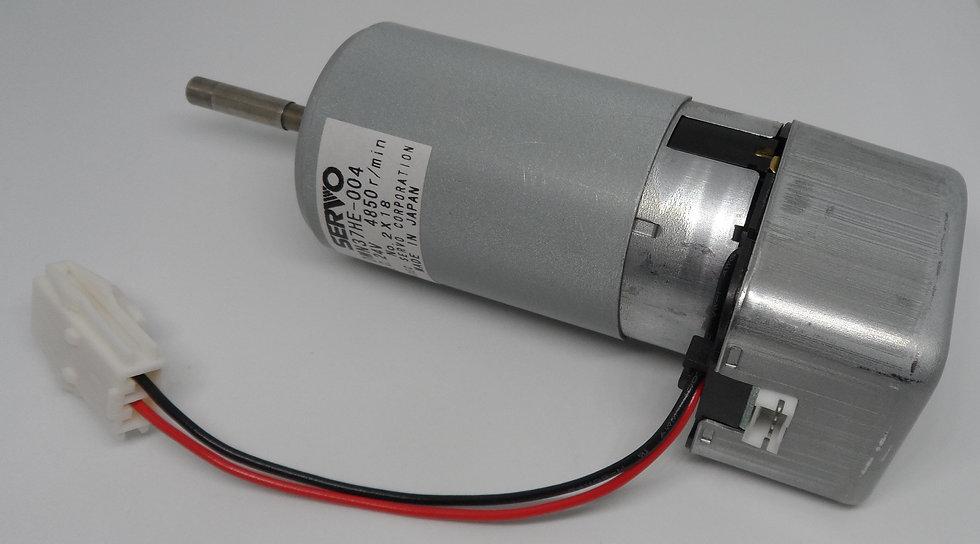 Mimaki - Assemblage de moteur servo JV33 (X) - E300532