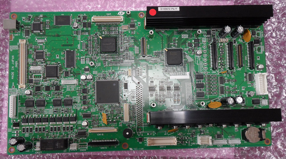 Mimaki - MAIN PCB 260A ASSY – E105671