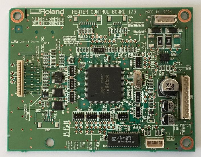 SP-300 Heater Control Board - W840605310