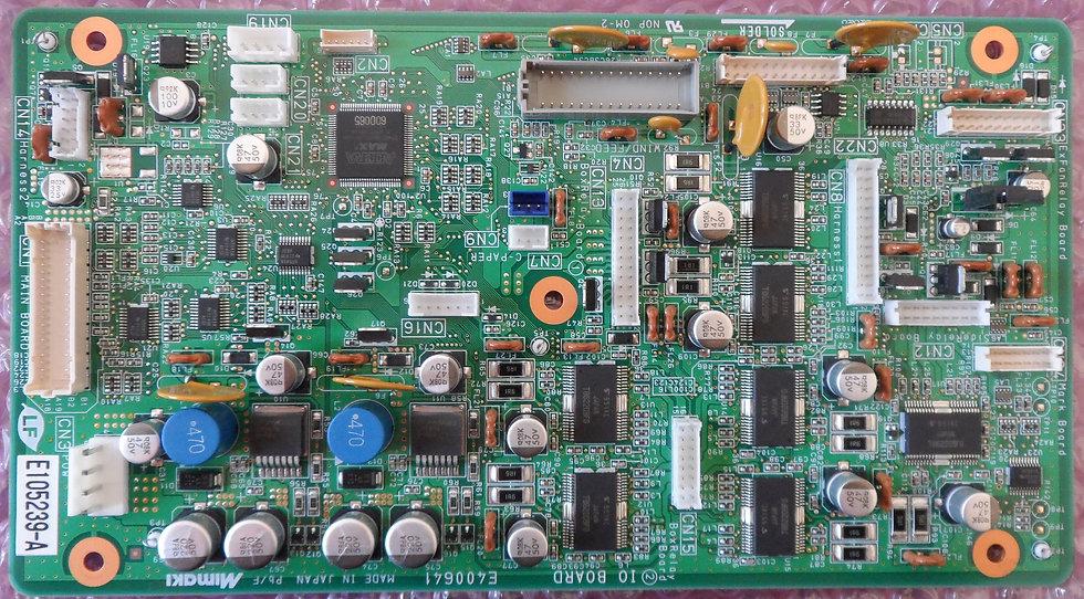 Mimaki - JV5 IO PCB Assy - E105239