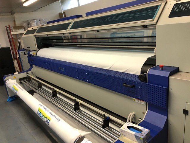 Traceur Impression direct tissu Mtex 5025HS