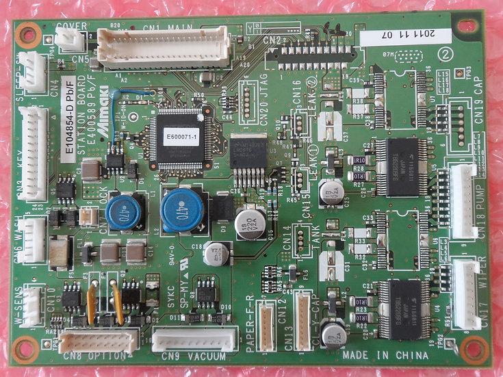 Mimaki - JJV33 Station PCB Assy - E104854