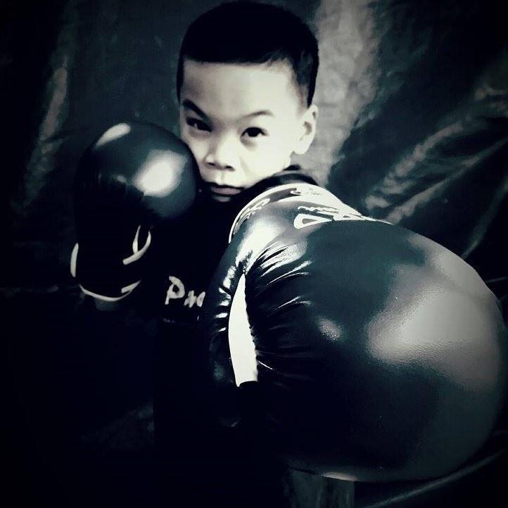 Children's Boxing