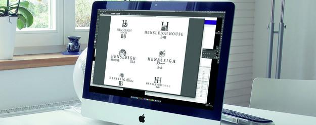 logo-design-for-durbeyfield-house-315424