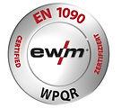 El paquete WPQR EN 1090 de EWM consta de 52 instrucciones de soldadura (WPS)