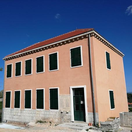 Vinogradarski muzej Pitve