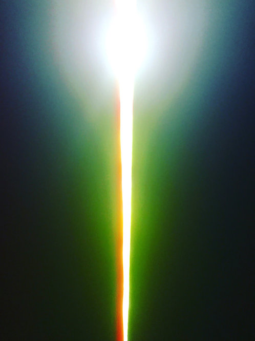 Heart Light Vibration