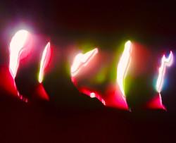 Gestures Of Light