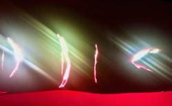 Choreography Lightography