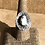 Thumbnail: Buffalo Turquoise with stamped sterling