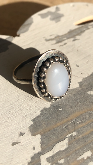 agate and sterling