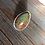 Thumbnail: Turquoise Crown Ring