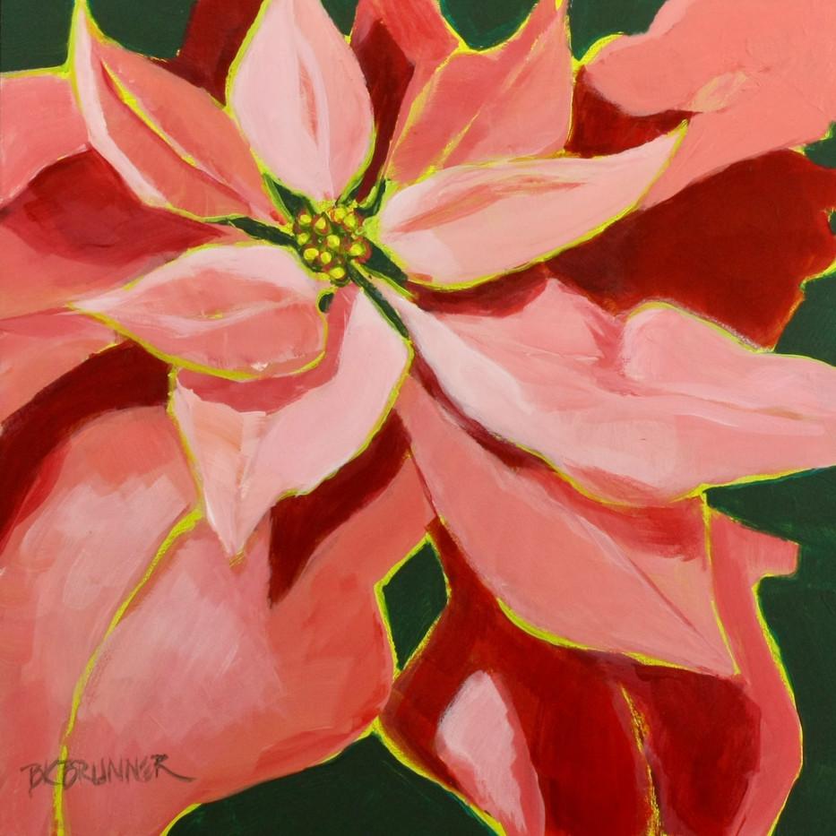 Pink Poinsettia_1