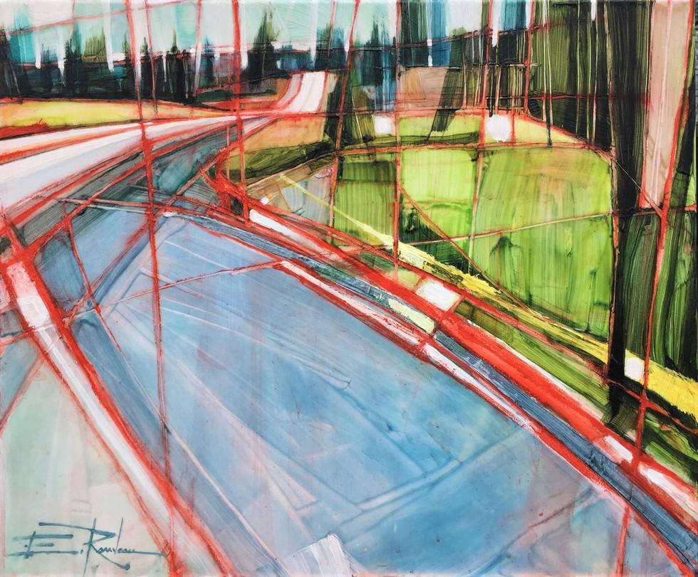 Escape the highway - Ontario - Quitter l'autoroute - Ontario