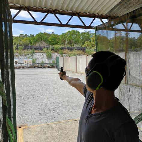 25m range
