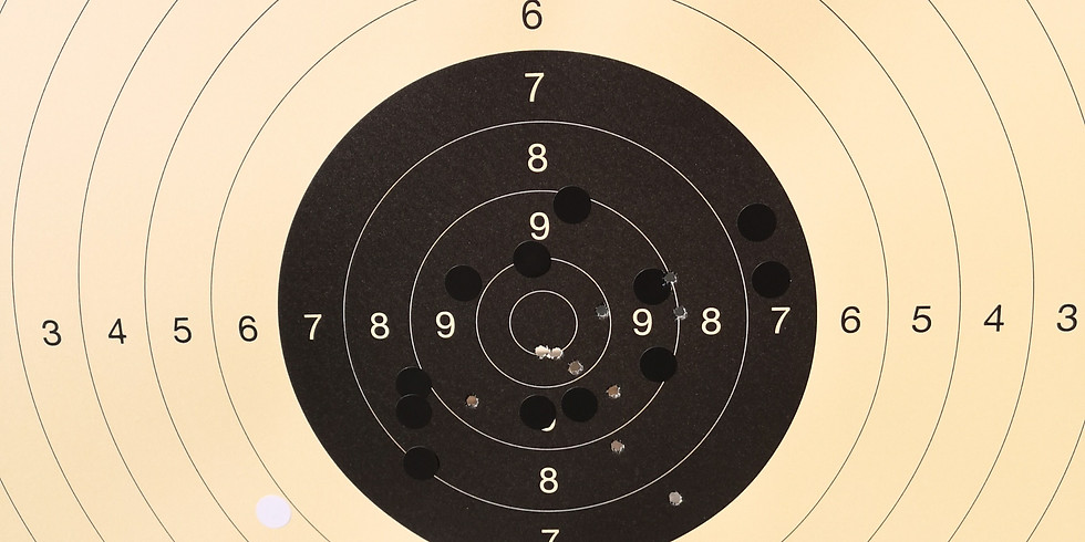 ISSF Standard Pistol Club Championships