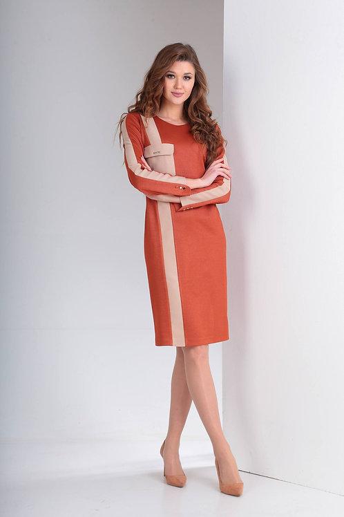 Платье Л 004