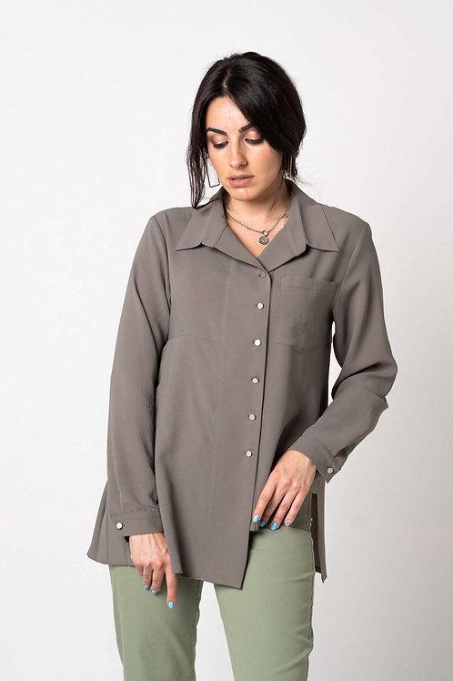 Рубашка 9019