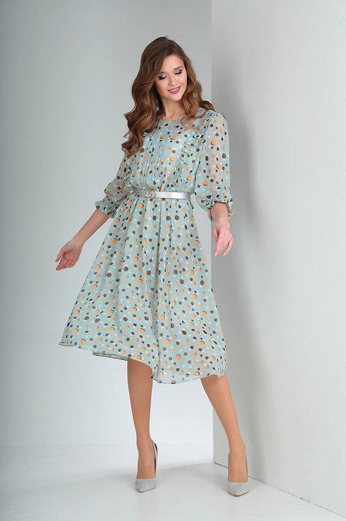 Платье  8097