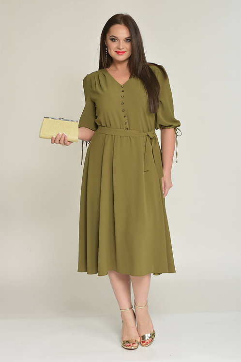 Платье 8033