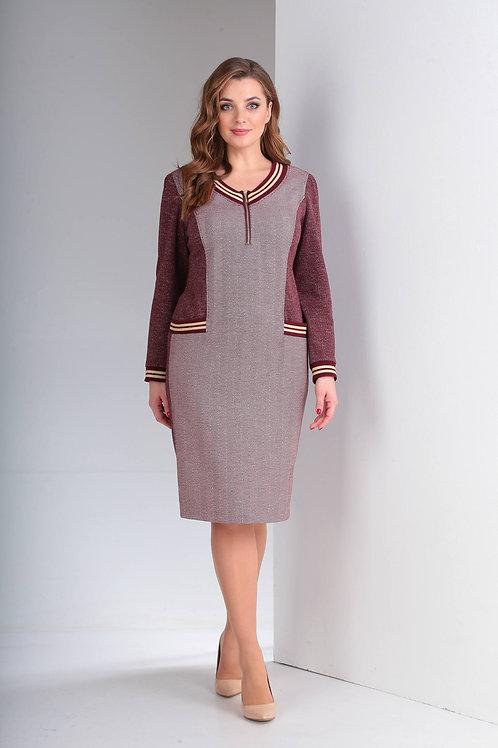 Платье Л 007