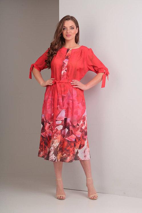 Платье 7427