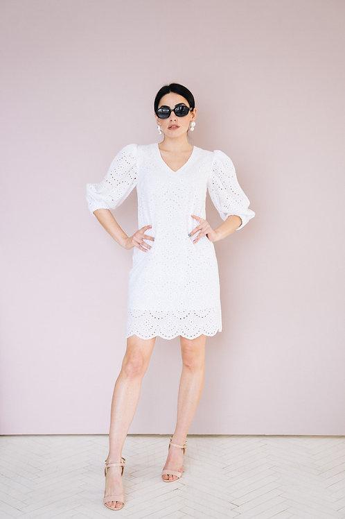 Платье 9015