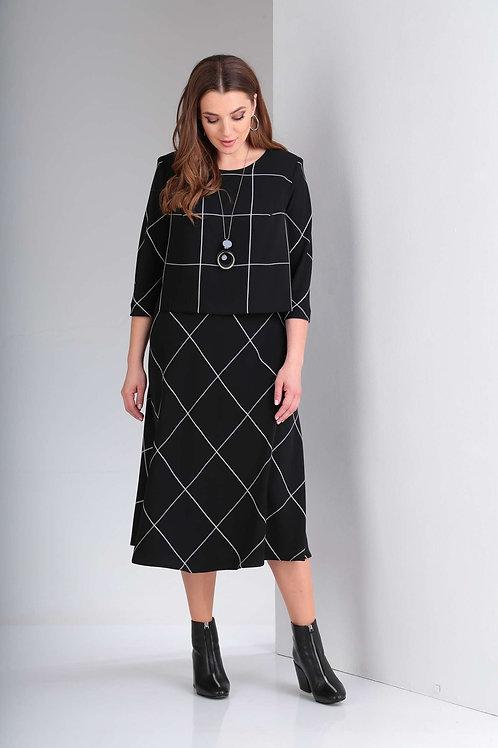 Платье 9034