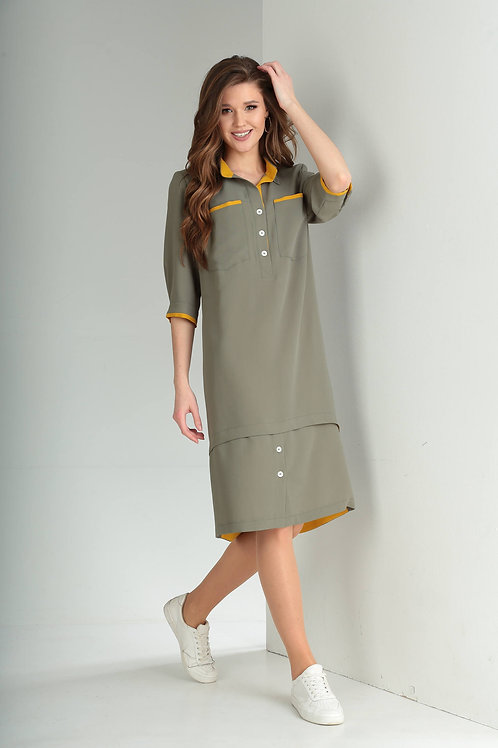 Платье 8096