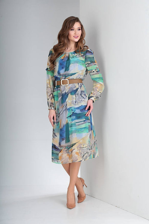 Платье  8091/1