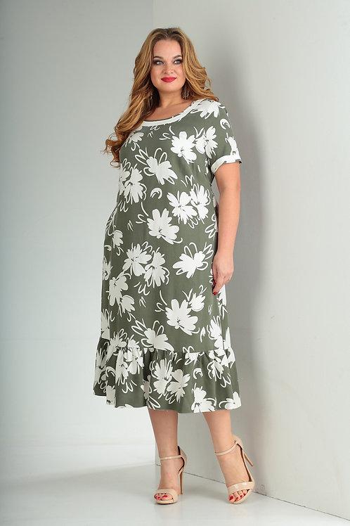 Платье 9004