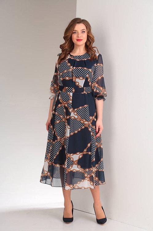 Платье 8026