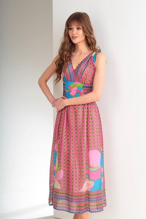 Платье 7505