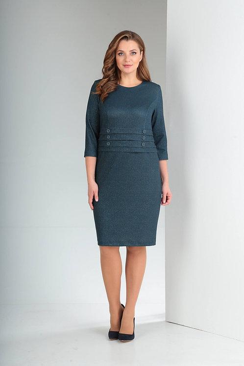 Платье 8071