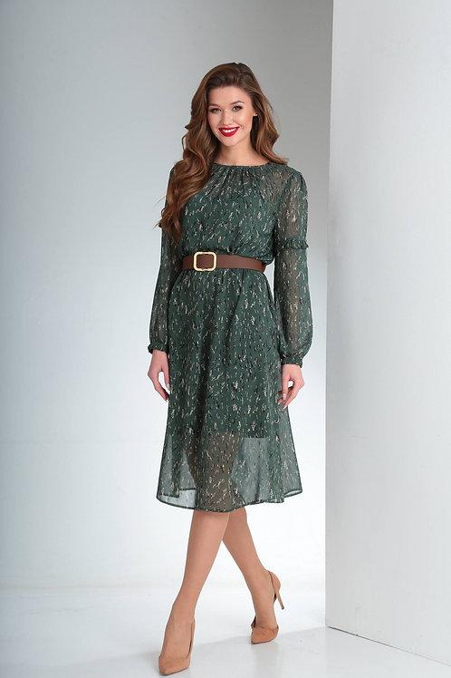 Платье 8091