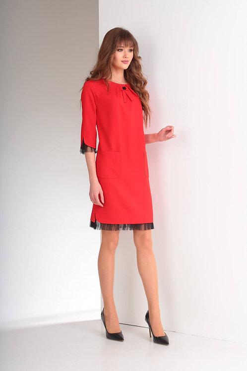 Платье 7390