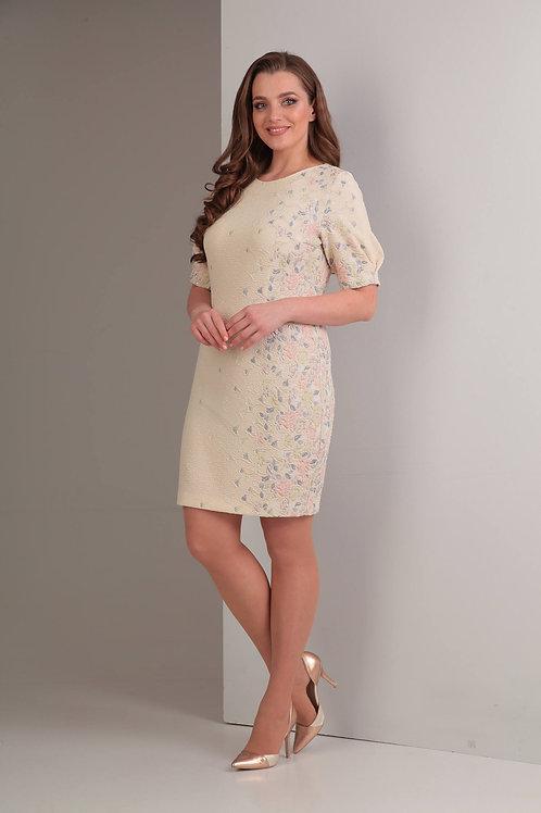 Платье 7423