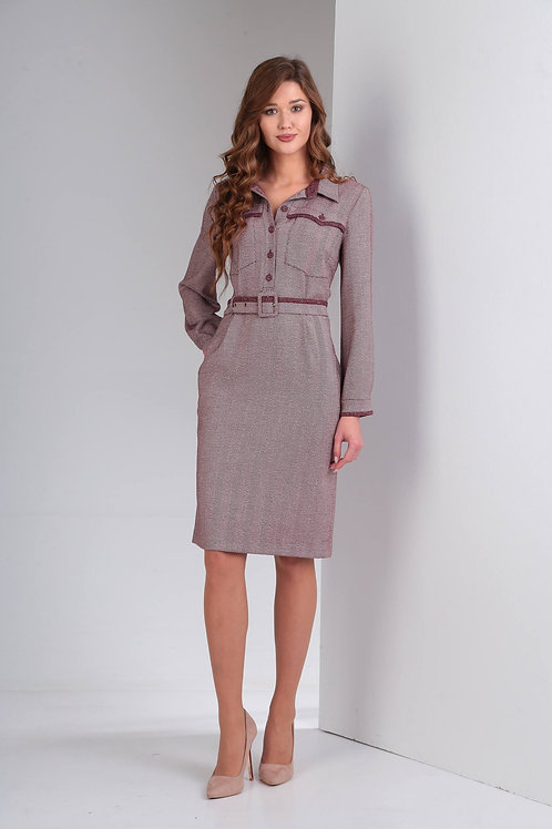 Платье 8076