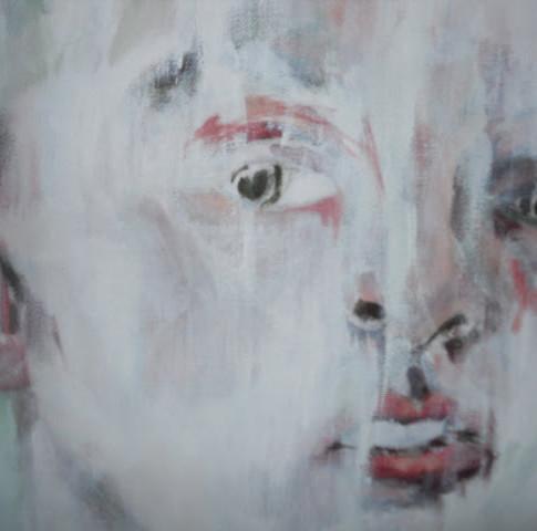 portrait 2010. Iona Kewney