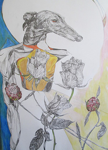 'Gilchrist' 2010. SOLD
