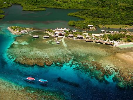 A Quick Tour of Coco View Resort | Scuba Diving Blog