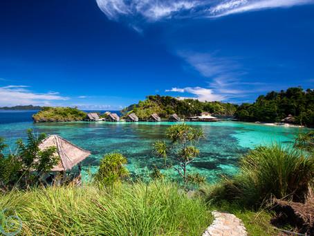 A Quick Tour of Misool Eco Resort | Scuba Diving Blog